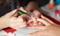Choice of One-Day Beauty Workshop for One or Two at Miss As Chic Beauty Salon (50% Off)
