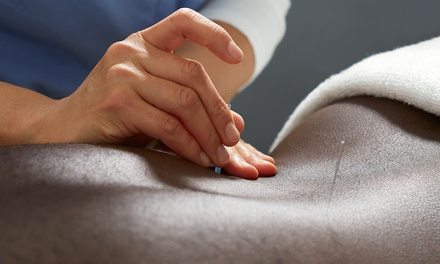 One, Three, or Five Acupuncture Sessions with 15-Minute Massages at Oradell Acupuncture (Up to 63% Off)