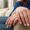 Up to 50% Off Manicure at Dynamic Salon
