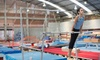 65% Off Tumbling, Cheer, or Gymnastics Classes