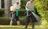 Prince Pest Pros: $85 for One Complete Pest and Mosquito Treatment from Prince Pest Pros ($300 Value)