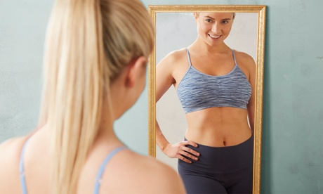 Four, Six, or Eight Laser Lipo Sessions at Professional Image & Laser Care (Up to 91% Off)