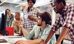LEARNAC: Online-Kurs Social Media mit 24 Monaten Betreuung + Zertifikat und 25€ Amazon Gutschein** bei LEARNAC (bis 15% sparen*)