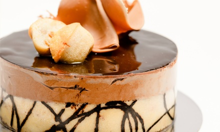 Gourmet French Patisserie: 12 ($20) or 24 Tarts ($39) at Gateaux 259 (Up to $96 Value)