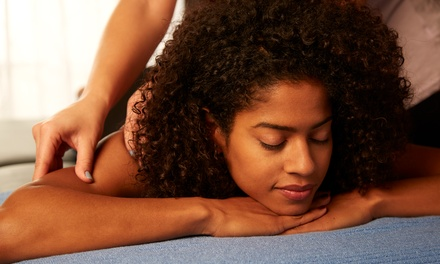 Choice of 30- or 60-Minute Massage at The Beauty Spot (Up to 69% Off)