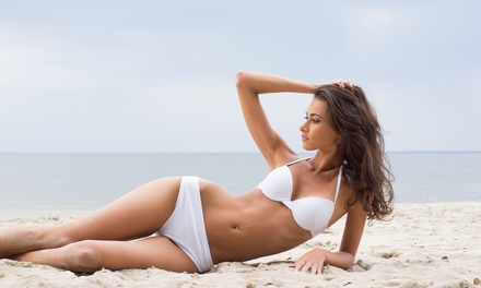 Hollywood or Brazilian Bikini Wax with Optional Underarm or Half Leg Wax at Style with Remi (Up to 75% Off)