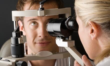 Visita oculistica e ortottica con test colori a 39,90€euro