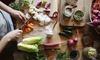L Atelier Gourmand - Fourqueux: Cours de cuisine de 2h ou de pâtisserie de 3 h pour adultes dès 39 € à L'Atelier Gourmand