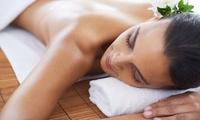 60 Min. Aromaöl-, Wellness- oder klassische Massage inkl. Nachruhezeit bei Beauty & Soul Frankfurt (bis zu 46% sparen*)