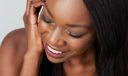 Eyelash Extensions: Classic $54, SemiVolume $64 or 3D Volume $84 at Ra Beauty Up to $140 Value