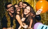 Photo Booth Bookings: 2-, 3-, or 4-Hour Photo Booth Rental with Unlimited Prints from Photo Booth Bookings (Up to 70% Off)