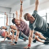 Up to 61% Off Interval Training Sessions at Body Camp LA