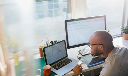 Máster MBA online en administración, dirección comercial y marketing en Devos School Business (85% de descuento)