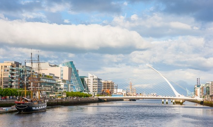 ✈ Dublin: 2 or 3 Nights at Sheldon Park Hotel and Leisure Club with Return Flights*