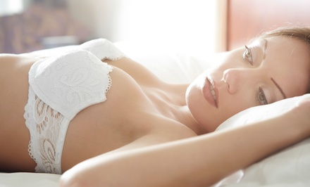 $15 for $25 Off Lingerie and Sexual Wellness Products at A Touch of Romance (40% Off)