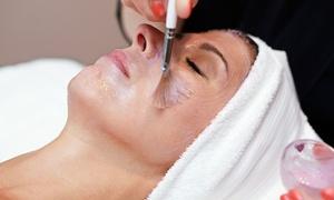 Praxis für Kosmetik-Wellness und Physiotherapie: 60 Min. klassische Gesichtsbehandlung in der Praxis für Kosmetik-Wellness und Physiotherapie (bis zu 53% sparen*)