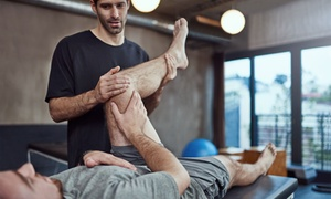 Optimum Recovery Injury Clinic: Assessment and 60-Minute Sport Massage with Optional 30-Minute Session at Optimum Recovery Injury Clinic (Up to 58% Off)