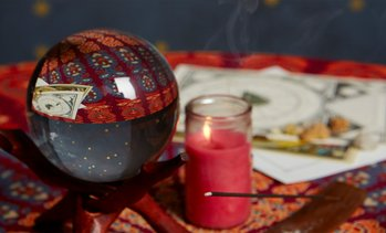 Up to 81% Off Psychic Reading from World Famous Psychic