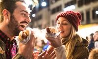 Großer Hot Dog mit Beilage und Softdrink für 1 bis 4 Personen im Hot Dog House (bis zu 36% sparen*)