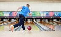 2 Std. Bowling inkl. Leihschuhen und Pizza für bis zu 8 Personen bei Alpha Bowling Köln (bis zu 57% sparen*)