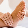 Up to 54% Off Reflexology Session at The Spa Facial