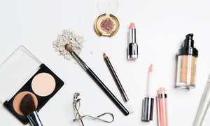 Live Online Academy: CPD Accredited Personal Beauty Online Diploma Course with Live Online Academy (96% Off)