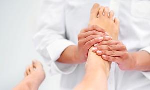 Institut Le Monde A Mes Pieds: Kansu voetmassage en/of pedicure voor 1 pers. vanaf € 24 bij l'Institut Le Monde A Mes Pieds