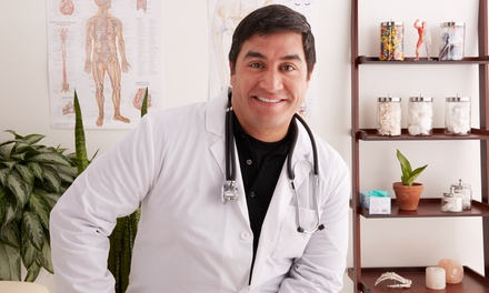 Visita medica, MOC e morfometria
