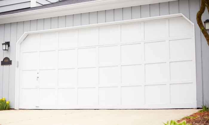 Champion Garage Doors Up To 83 Off Brooklyn Park Mn Groupon