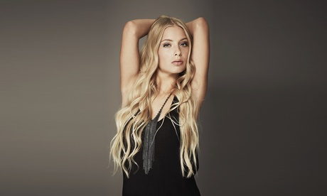 Tape-In Hair Extension Application with Haircut and Style at Hair With Julie (45% Off) e0e79933-ea9d-40a6-b667-b5c936d46f8c