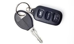 Reproduction de clé de voiture avec télécommande Marseille