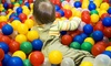Kidou Récré - Toulouse: Entrées illimitées pour 2 ou 4 enfants dès 12 € au parc Kidou Récré