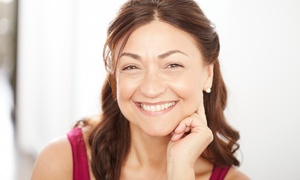 World Wellness Health Institute: One or Two VI Peels at World Wellness Health Institute (Up to 51% Off)