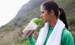 Online City Training: Sports Nutrition Online Course from Online City Training (87% Off)