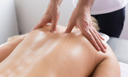 One 30-Minute ($25) or Two 60-Minute Full Body Massage Sessions ($78) at Paddington Massage Studio (Up to $160 Value)