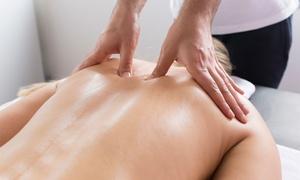 Paddington Massage Studio: One 30-Minute ($25) or Two 60-Minute Full Body Massage Sessions ($78) at Paddington Massage Studio (Up to $160 Value)