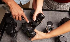 Manuel Adami Ma Setting Up: Stage de photographie de 2h ou 3 cours de 2h chacun pour 1 ou 2 personnes dès 29,90 € avec Manuel Adami Ma Setting Up