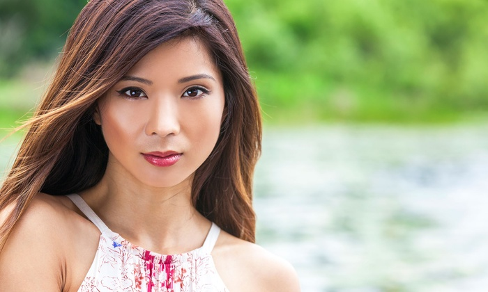 Haircut and Color Packages at Erika Hair Studio (Up to 55% Off). Five Options Available.