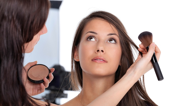 Cindy Mackenzie Beauty Training Academy - Multiple Locations: Choice of Three-Hour Make-Up Masterclass at Cindy Mackenzie Beauty Training Academy, Multiple Locations (71% Off)