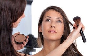 Cindy Mackenzie Beauty Training Academy: Three-Hour Make-Up Masterclass from Cindy Mackenzie Beauty Training Academy, Five Locations (71% Off)