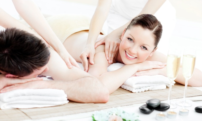 Iwordi Wellness Center - Iwordi Wellness Center: Couples Massage with Chocolates or Spa Healing Massage and Facial at Iwordi Wellness Center (Up to 55% Off)