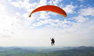 Loty Widokowe: Lot widokowy motoparalotnią ze szkoleniem wstępnym od 144,99 zł z firmą Loty Widokowe