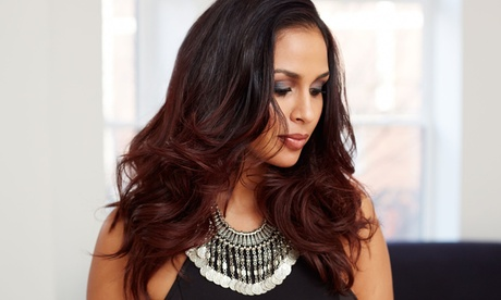 Partial Highlights, Olaplex Hair Repair, or Keratin Smoothing at Avida (Up to 64% Off) 49f3caca-ba4f-4a6c-928f-a229c0aa8647