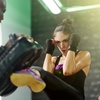 Up to 44% Off Membership at Chikara Kickboxing & Total Fitness