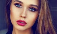 Permanent Make-up an 1 oder 2 Zonen inkl. Nachbehandlung bei Natural Line (bis zu 81% sparen*)