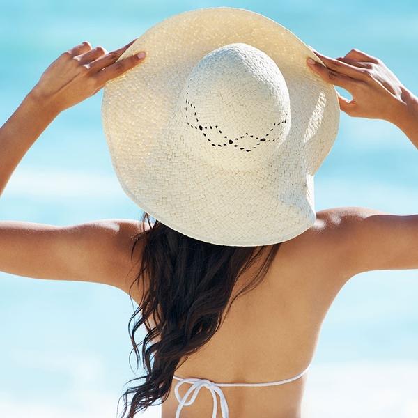 f45c462de23 Organic Spray Tan - Lux Skin Spa NYC | Groupon