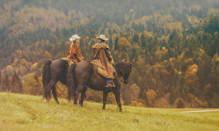 74a9f6c5c Paseo a caballo - Hípica Guadalix