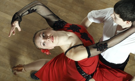 10 o 20 lezioni di tango argentino