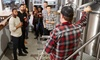 Arbor Wine And Beer Making Supplies - Islip: Wine or Beer Making Class for One, Two, or Four at Arbor Wine and Beer Making Supplies (Up to 56% Off)