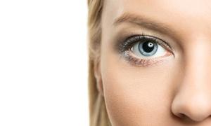 Eve Cosmetics: Plasma-Lift für Ober- und/oder Unterlider bei Eve Cosmetics (bis zu 58% sparen*)
